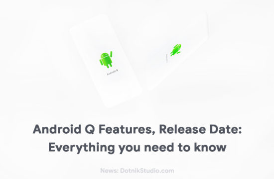 Android Q Features Rumors