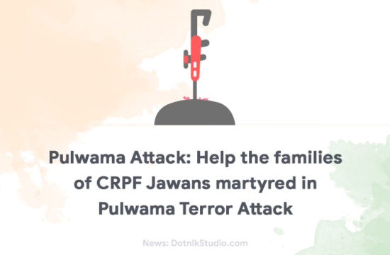 Pulwama Attack PayTm CRPF Wives Welfare Association donations